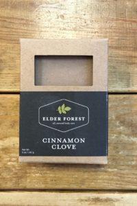 Cinnamon Clove Handmade Soap