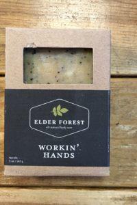 Workin' Hands Handmade Soap