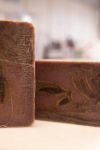 Patchouli Spice Handmade Soap
