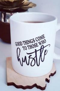 Do Epic Shit & Hustle Mugs
