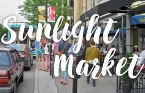sunlight-market